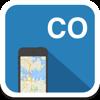 Colombia y Bogotá mapa offline, guía, clima, hoteles. Libre GPS navegación.