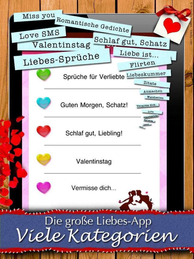 Liebesgrüße Zitate Sprüche Gedichte Für Deine Liebe Im