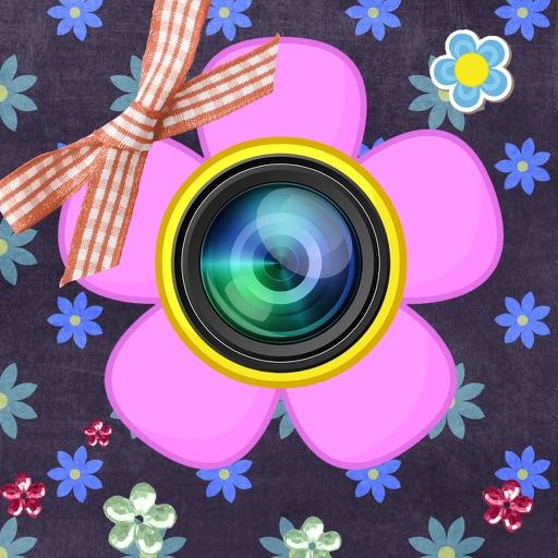 Little Ladies Camera