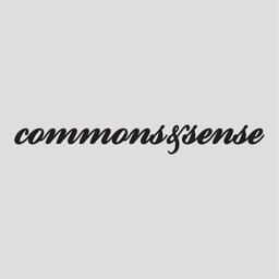Commons & Sense Magazine