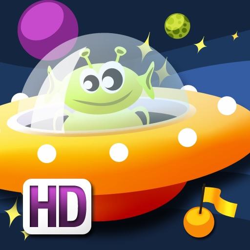 Help the UFO HD