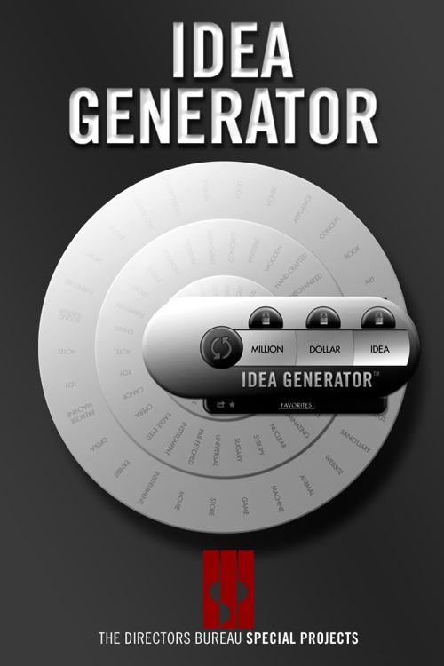 Idea Generator screenshot-0