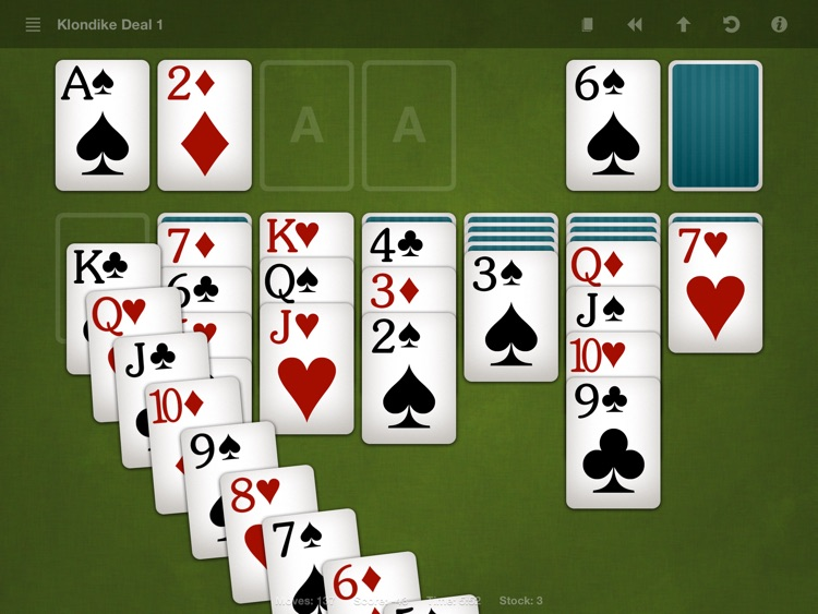 Solitaire Pro – 160 Card Games screenshot-0