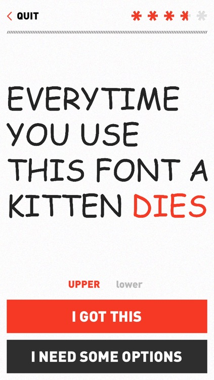 Font Nerd screenshot-3