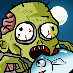 Fish and Zombie!