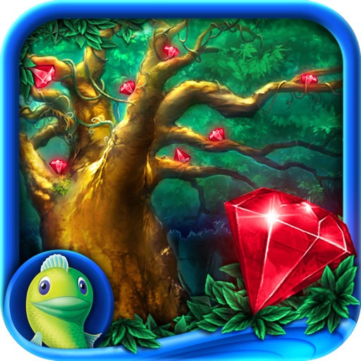 Jewel Legends: Tree of Life HD (Full) icon