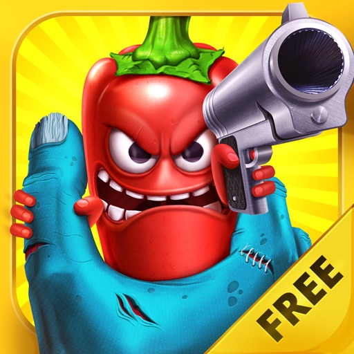I Am Vegend: Zombiegeddon FREE