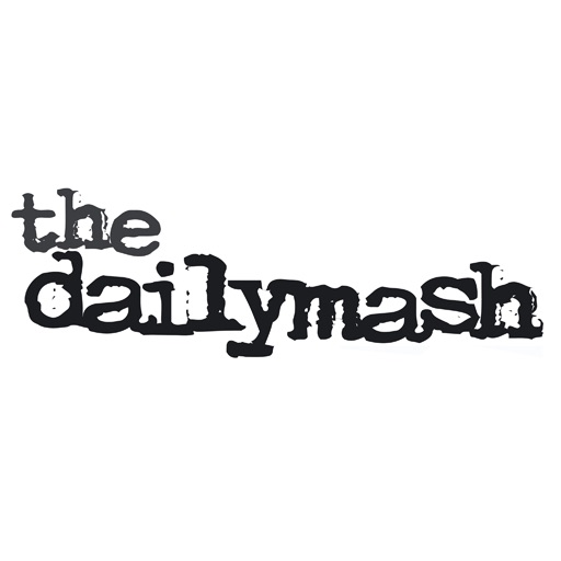 The Daily Mash Annual icon