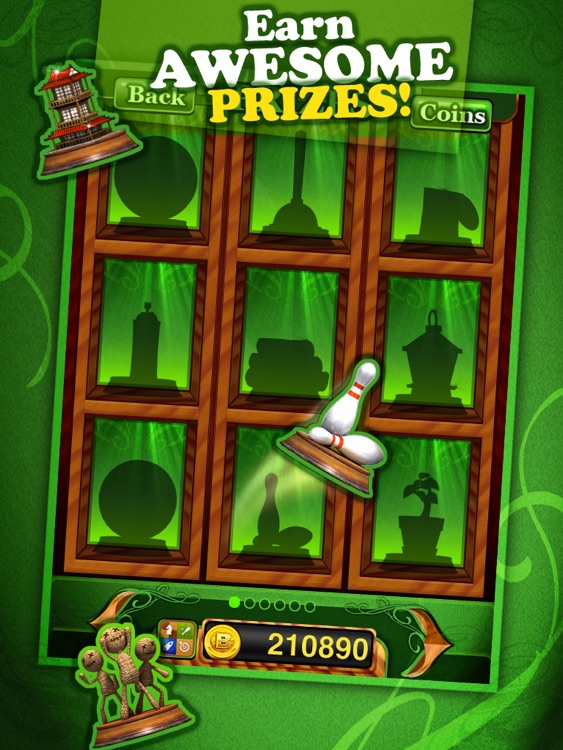 Solitaire HD by Backflip screenshot-3