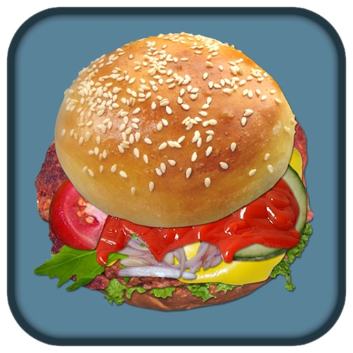 The Hamburger Maker Lite