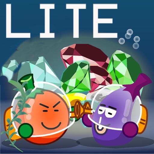 Orange Boy Bubble World Adventures Lite