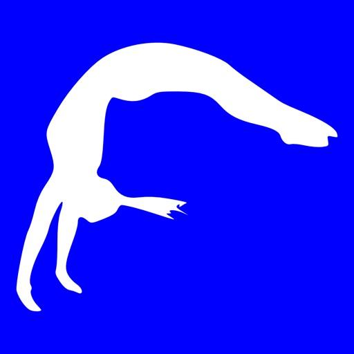 Gymnastics Log Book