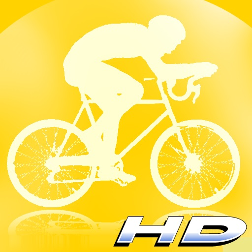 French Cycling Tour 2010 HD icon