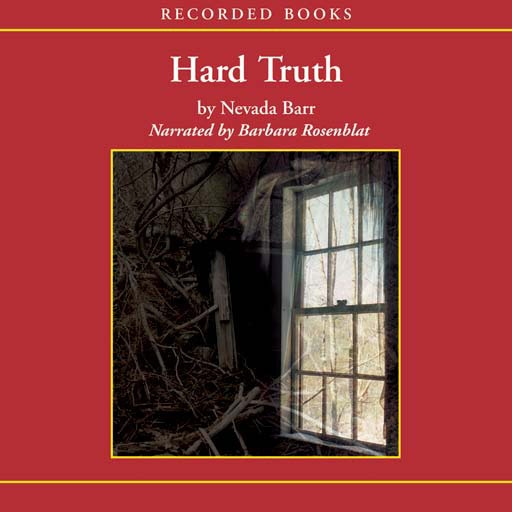 Hard Truth (Audiobook)