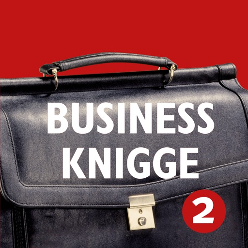 Business Knigge - Geschäftsessen - Leseprobe
