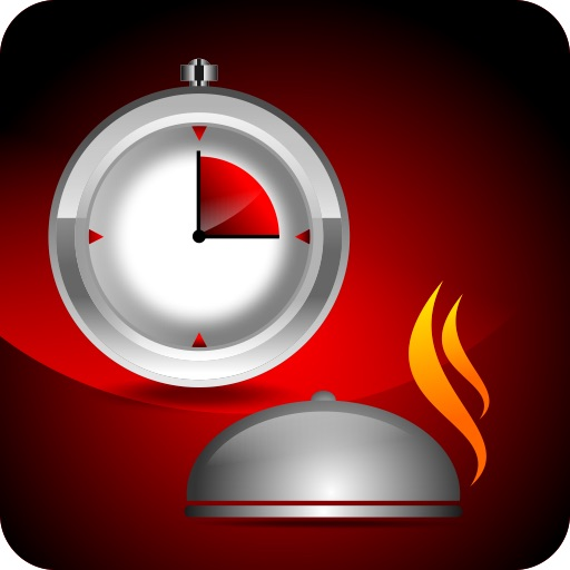 Cooking Timer! Lite icon