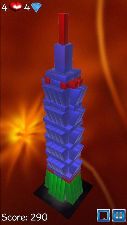 Crystal Tower Pro screenshot-3