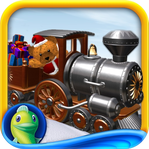 Loco Train: Christmas Edition HD