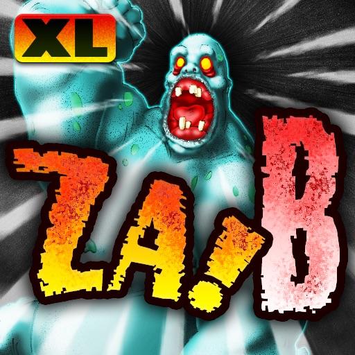 Zombie Attack! Bridge Defense XL