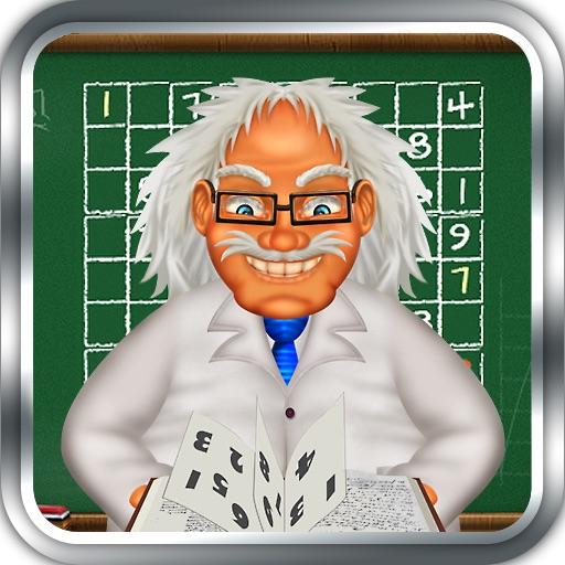 Sudoku with Dr. Dim Sum