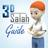 3D Salah Guide - Pakistan Data Management Services