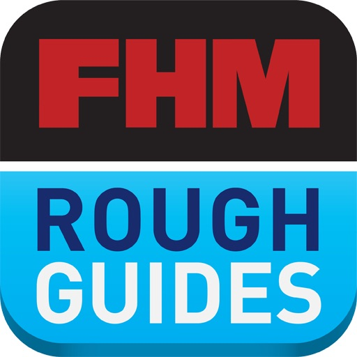 London: FHM's Rough Guide