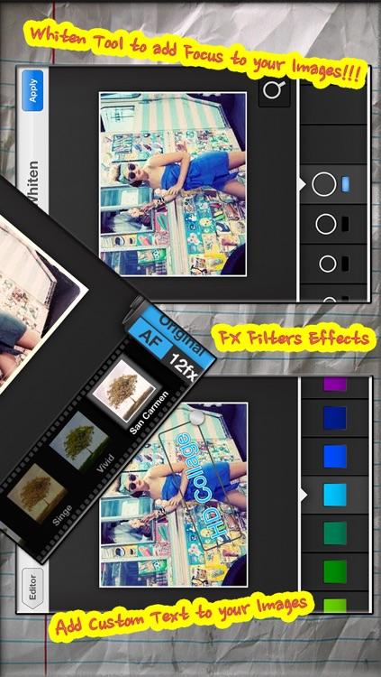 HD Collage screenshot-3