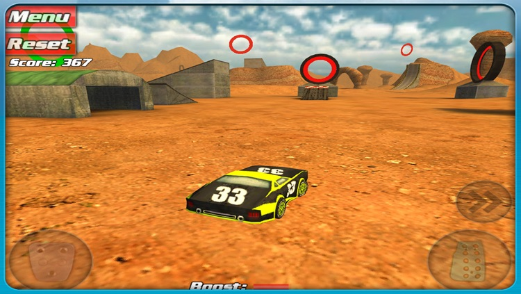 Crash drive 3D screenshot-1