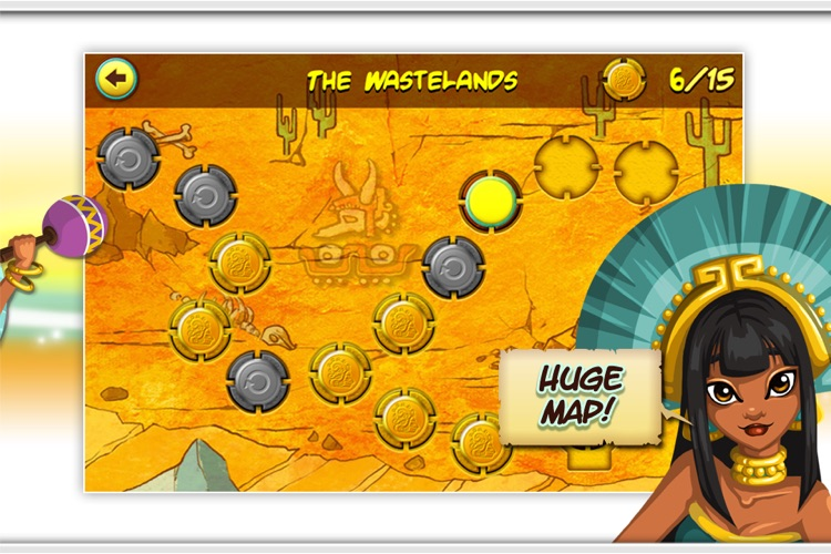 Maya Quest screenshot-3