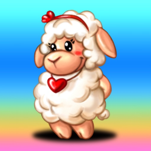 Virtual Sheep