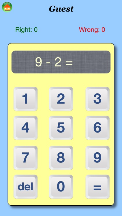 AbiTalk Fun Math Facts Free screenshot-3