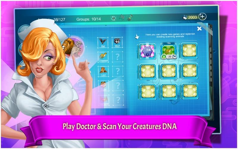 Doodle Creatures™ screenshot 3