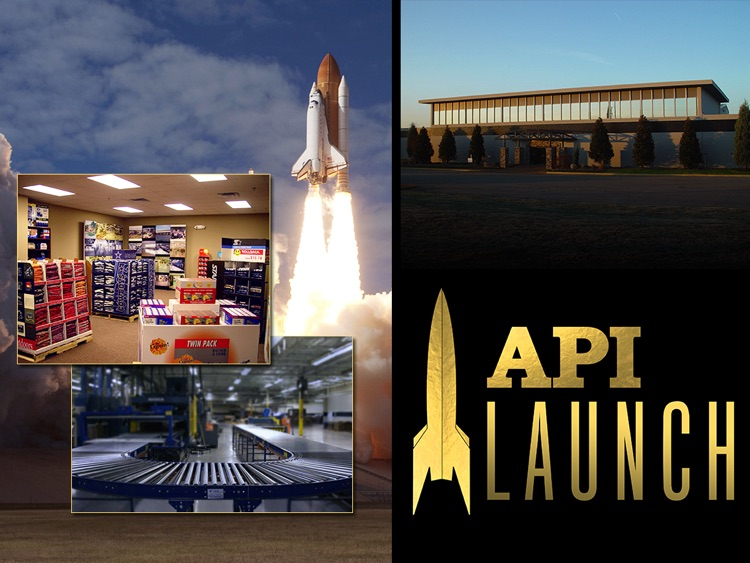API Launch