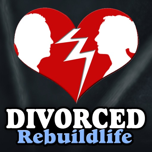 Divorce Rebuild Life