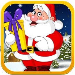 A Big Christmas Puzzle Tap Free Game - Match and Pop the Holiday Season Pics