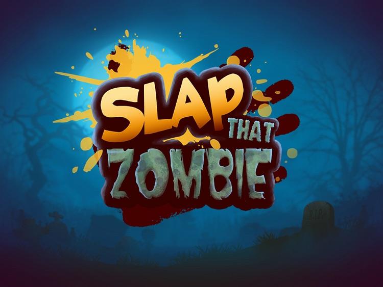 Slap That Zombie screenshot-4