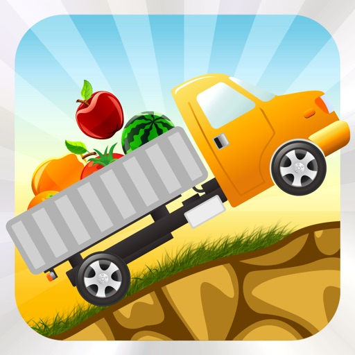 HappyTruck for Iphone Free