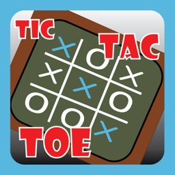 Tic Tac Toe with Jo