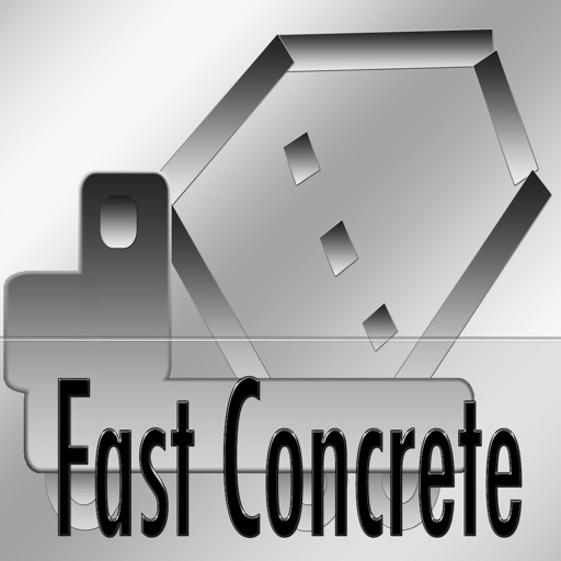 Fast Concrete Pad Calculator