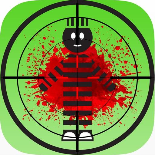 Prison Sniper Shooter Game - Fps Crime Snipe Shooting Games