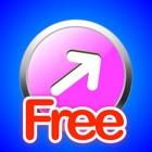 滑动小箭头:反应极限测试免费 icon