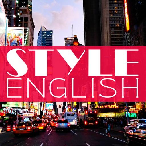 스타일 잉글리시 – 저절로 말이 되는 스토리 영어회화