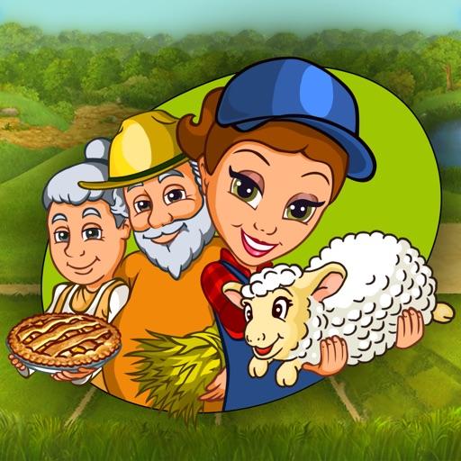 Farm Mania HD icon