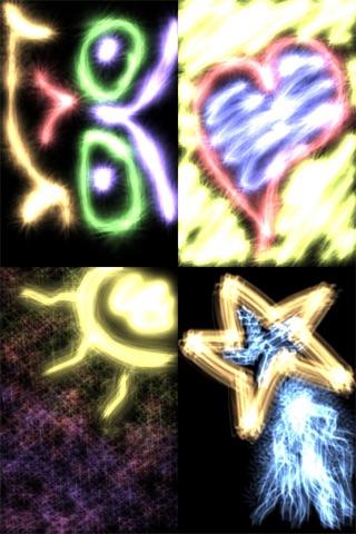 Glow Painter Pro screenshot-4