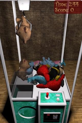 Arcade Claw