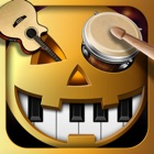 Touch Band : Halloween