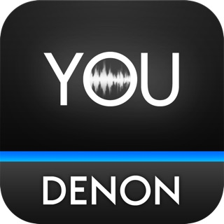 Denon Remote App on the App Store