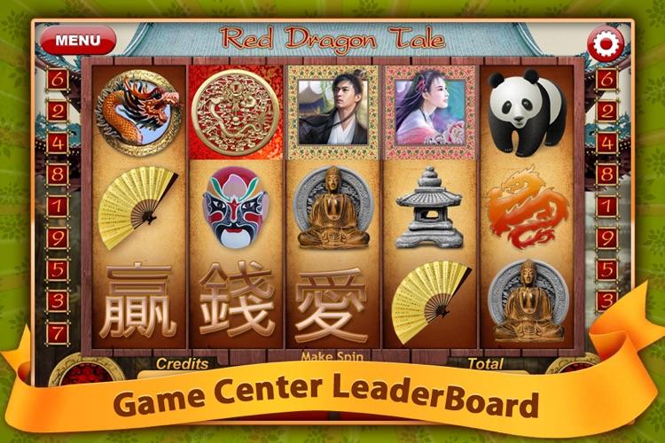Vegas Slot Machines FREE screenshot-3