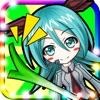 クリッカー娘 ~群馬県特産 下仁田ネギフィーバー~ 歌い姫Edition
