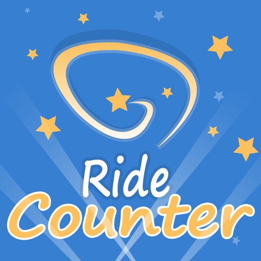 WDW Ride Counter - Walt Disney World Edition